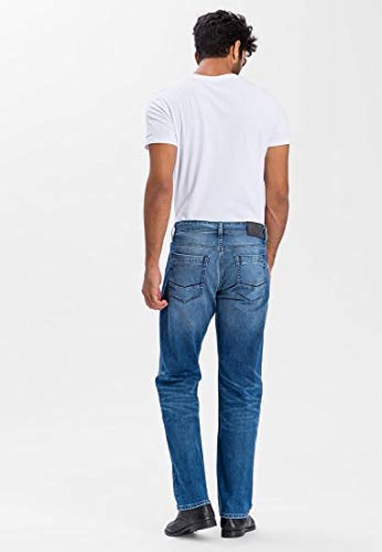Cross Jeans Antonio jeansy męskie: Odzież