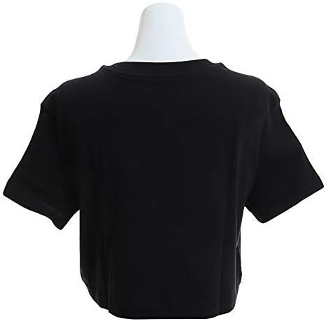 ナイキ ウィメンズ REBEL クロップ 2 Tシャツ