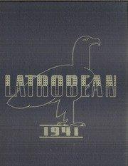 (Custom Reprint) Yearbook: 1941 Greater Latrobe High School - Latrobean Yearbook (Latrobe, PA)