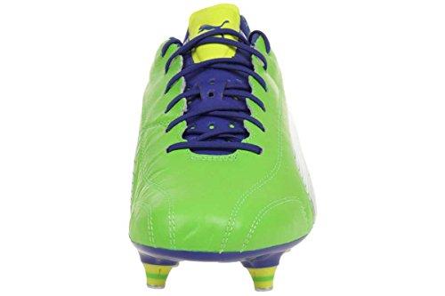 Puma soccer shoes evoTOUCH 2 FG Football Men 103693 04, tamaño de zapato:EUR 46