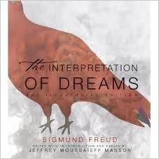 Book The Interpretation of Dreams: The Illustrated Edition [Illustrated] Publisher: Sterling; Ill edition