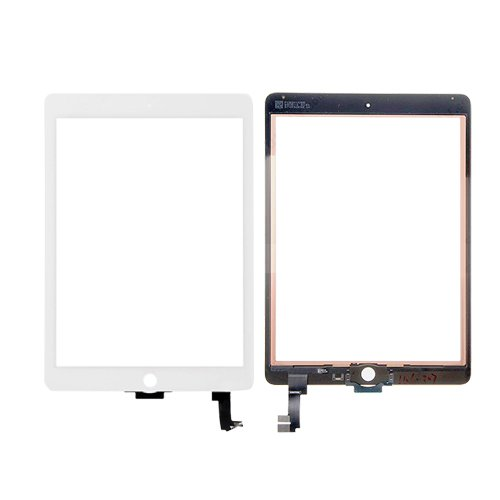 Touch Screen Outer Glass Panel for iPad Air 2 2nd Gen Generation - Glass Ipad Gen 2nd Replacement