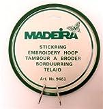 Stickring 18cm Madeira Garne # 9461 NEU in OVP