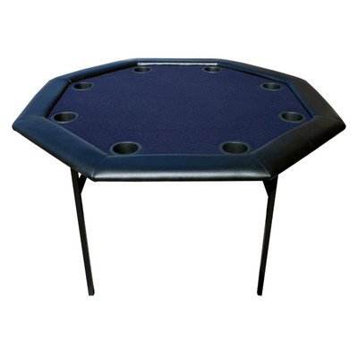 Octagon Poker Table by JP Commerce