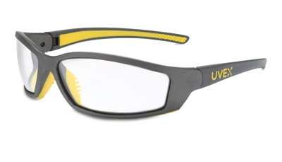 Uvex By Sperian Solarpro Safety Glasses