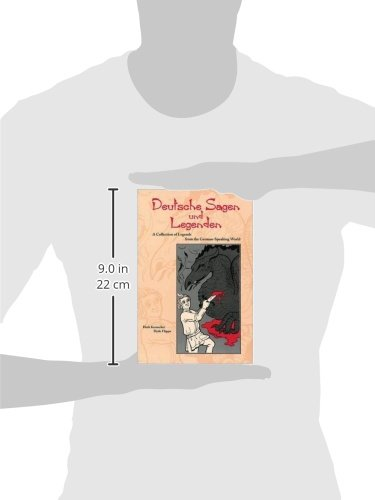 Smiley Face Readers, German Readers, Deutsche Sagen und Legenden (NTC: FOREIGN LANGUAGE MISC) by Brand: Glencoe/McGraw-Hill