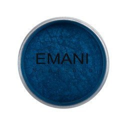 - Emani Natural Crushed Mineral Color Dust #824 Oceanview Dust