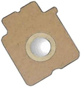 10 Staubsaugerbeutel für Panasonic MC E 959-989 628 1000-1099 5-lagen