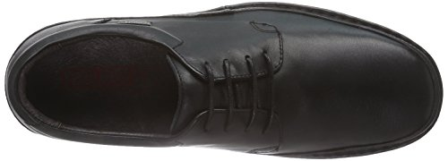 Pikolinos Mens Oviedo Dress lace Up Oxford Black RSLmo5