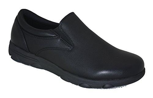 zapatos de restaurant - 1