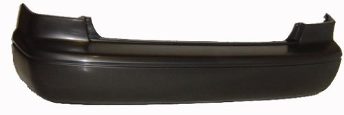 OE Replacement Toyota Camry Rear Bumper Cover (Partslink Number TO1100194)