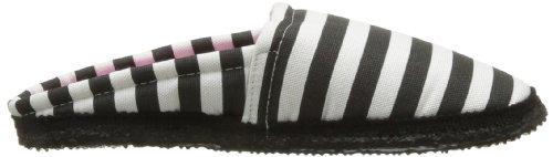 Pantofole schwarz Donna Giesswein Pirmasens Nero zwq5f
