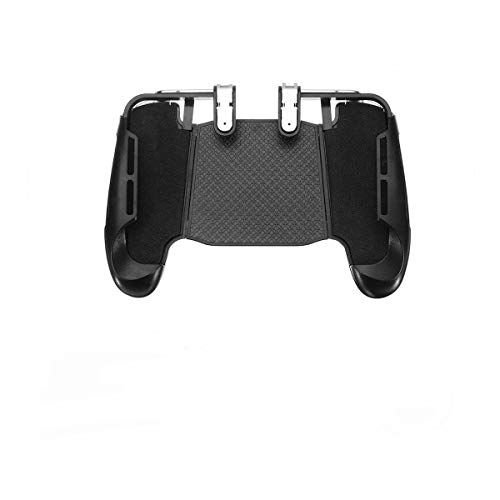 Shahn Mobile Game Controller for PUBG Gamepad Sensitive Shoot and Aim Keys Joysticks for iOS and Android