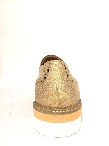Divine Follie Women's Loafer Flats powder rnrRRrHi