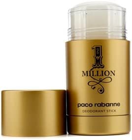 paco rabanne one million deo