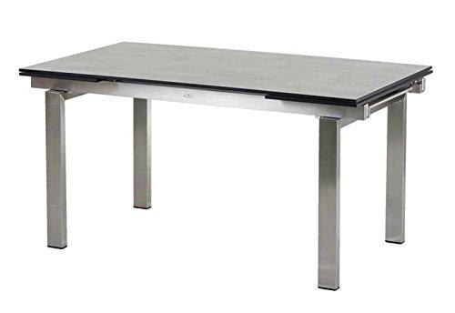 diamond garden digacompact tischplatte f tischgestell neapel schalbrett beton jetzt bestellen. Black Bedroom Furniture Sets. Home Design Ideas