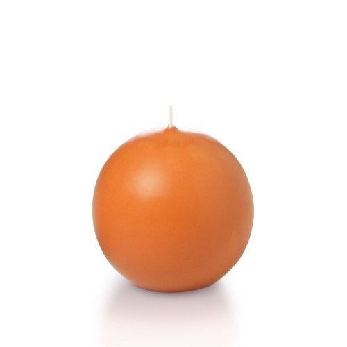Orange Sphere (Yummi 2.8