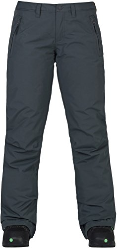 Burton Women's Society Pants, Faded, Medium