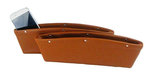 Leather Console Organizer Interior Accessories product image
