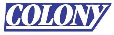 - Colony Custom Transmission Fill Plug 7351-2