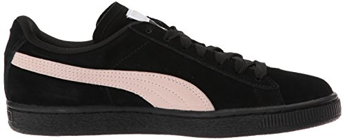 Pearl Black Tenis Casuales Suede para Puma Mujer Wn's Classic CHFw708q