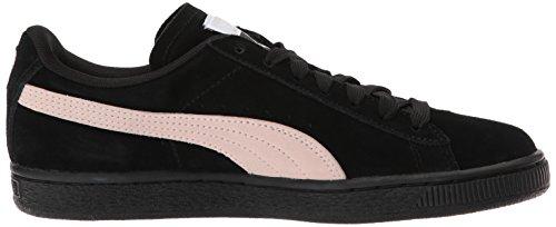 Puma Donna Camoscio Classico Wn Sneaker Puma Nero-perla