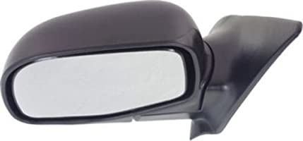 NEW MANUAL MIRROR LEFT AND RIGHT FITS 1996-2005 MAZDA B2300 1F7069120 1F7069180