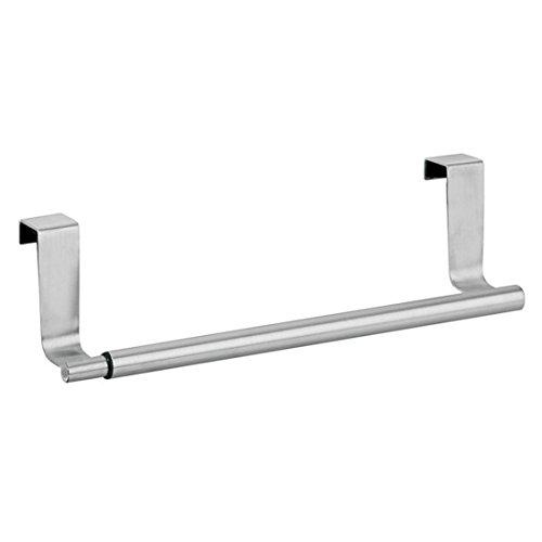 Adjustable Over the Cabinet Towel Bar