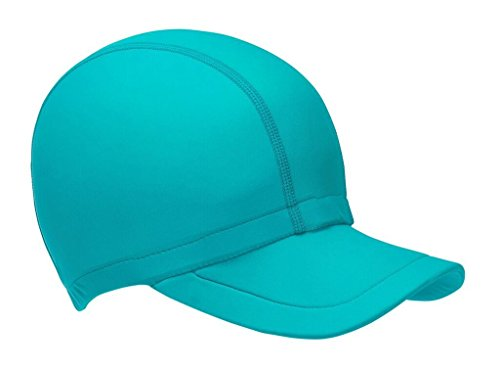 Kids Adults Packable UPF+ 50 Sun Protection Hat Beach Boat SUPing Kayaking  Swimming (Medium 4e522946701d