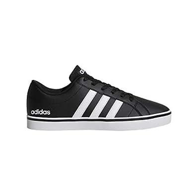 adidas Originals Mens Vs Pace Black Size: 9 US / 8 AU