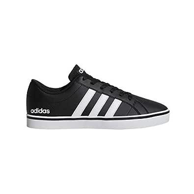 adidas Originals Mens Vs Pace Black Size: 9.5 US / 8.5 AU