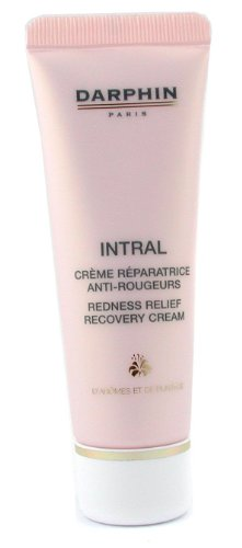 Intral Redness Relief Recovery Cream ( Sensitive Skin ) - Darphin - Night Care - 50ml/1.6oz - Darphin Intral Soothing Cream