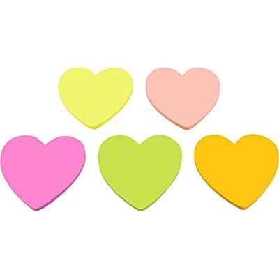 4a-shapes-sticky-notes-heart-shape