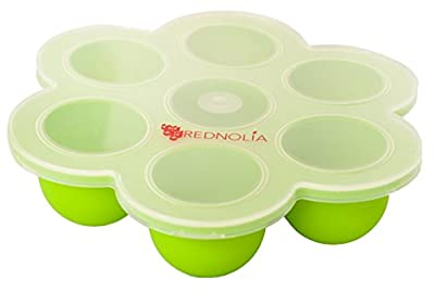 Rednolia Baby Food Storage by REDNOLIA that we recomend personally.
