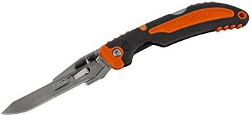 Gerber Vital Pocket Folding Knife Exchangeable Blade 31-002736