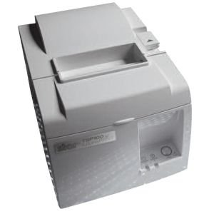 Star Micronics TSP100 TSP113U Receipt Printer -39461510 by Star Micronics