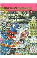 Science Fair from the Black Lagoon (Black Lagoon Adventures