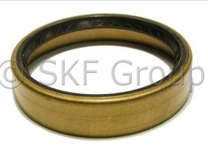 SKF 7556 Manual Transmission Shift Shaft (Ford Power Shift Transmission)