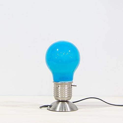 lampara - lamparita de mesa para mesita de noche o auxiliar ...