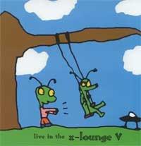 Live X Lounge V WRAX