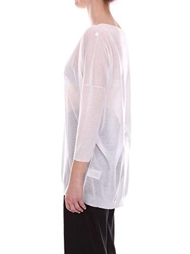 Barba Laine Blanc Maille 2052157521white Femme 1tEwFq1r