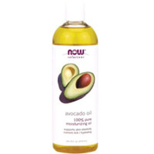 Avocado Oil 16 Oz by Now Foods supply:healthylife.usa