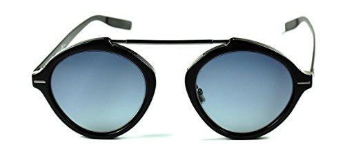 dd9d837e6f Christian Dior Diorsystem sunglasses col. SUB9O Black   Gray fade ...