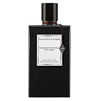 Van Cleef Arpels Moonlight Patchouli Eau de Parfum Spray for Women, 2.5 Ounce