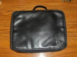 Price comparison product image DIOR Backstage Case -BLACK
