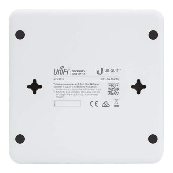 Ubiquiti Unifi Security Enterprise Gateway Router with Gigabit Ethernet 31AvDEYaFuL. SS555