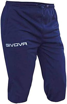 Giosal - Pantalón de chándal Givova One Training Sport, Hombre ...