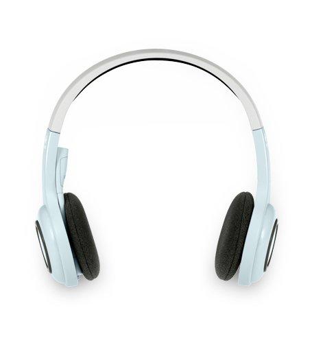 Logitech Wireless Headset for iPad
