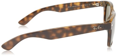 Ray-Ban 0RB2132 945 52 Square Sunglasses