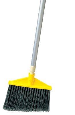 Brute Flagged Broom (Brute Flagged Broom Polyfill Gray)